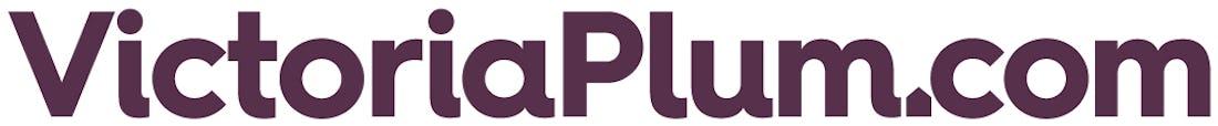 VictoriaPlum.com Logo