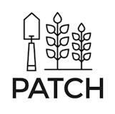 Patch.Garden Logo