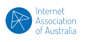 Internet Association of Australia Logo